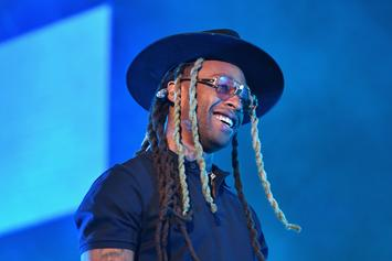 Ty Dolla $ign Attempts To Remove Guide Dog From Flight Due To Allergies: Report