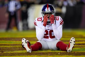 Police ID Body Found At Home Of Giants' CB Janoris Jenkins