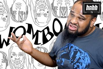 "BigQuint Puts Lil Yachty & Valee's ""Wombo"" Under The Microscope, Relates To HNHH Commenters"