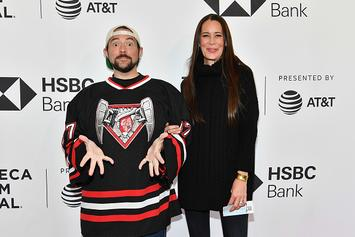 "Kevin Smith Shoots Down Rumors About Directing ""Star Wars"" Or Marvel Films"