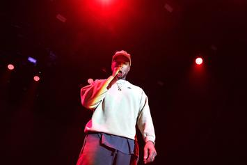 Kanye West Reportedly Considered Making 52 Records In 52 Weeks
