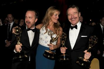 """Breaking Bad"" Cast Assembles For Ten Year Anniversary"