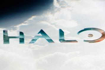 """Halo"" Live Action Television Series Gets Green Light From Showtime"
