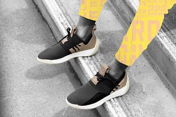 Adidas Introduces The Harden LS 2