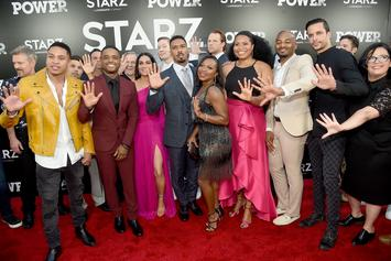 "50 Cent Debuts Sneak Peak Of New Season of ""Power"""