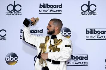 "Drake's ""Scorpion"" First Week Sales Projections Are Off The Charts: Report"