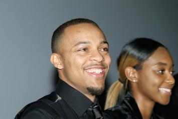 Bow Wow Shares Throwback Photo With Lebron James & Magic Johnson