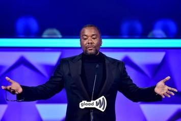 "Lee Daniels Responds To Mo'Nique's ""Blackballed"" Claims: ""She's Really Wrong"""