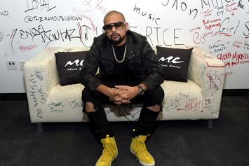 Here's Why Sean Paul Turned Down A Cardi B Collab