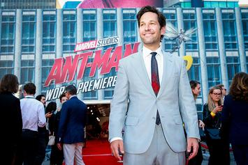 """""""Ant-Man And The Wasp"""" Projected To Rake In $80 Million Opening Weekend"""