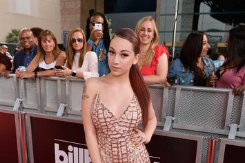 Bhad Bhabie Plans On Dropping Millions On A New House
