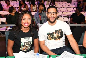 """Jemele Hill Claims Nicki Minaj & Current Class Of Female Rappers Are """"Strong"""""""