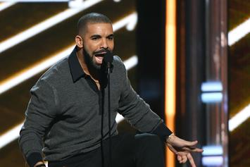 "Drake Turns Up With His Crew In Light Of ""Scorpion"" Success"