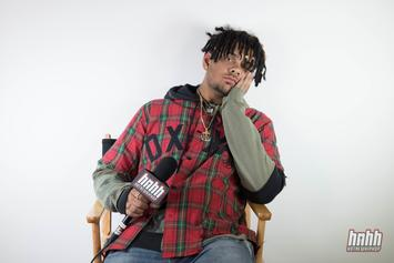 """Smokepurpp Dubs Himself """"The Kanye West Of The Next Generation"""""""