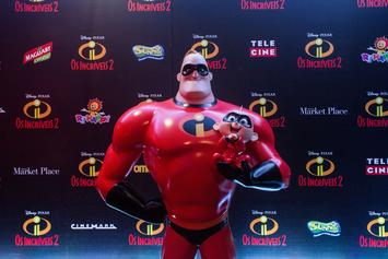 """""""Incredibles 2"""" Projected To Be First Animated Film To Cross $500 Million Domestically"""