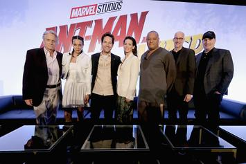 """Ant-Man And The Wasp"" Smashes The Box Office On Opening Weekend"