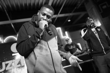 "GZA Compares Gun Violence In Hip Hop To Wildfire: ""Put Them Out Or They Spread"""