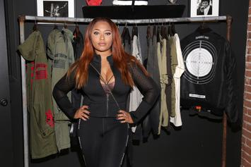 Teairra Mari Confronted By Man She's Suing Over Sex-Tape Leak, 50 Cent Responds