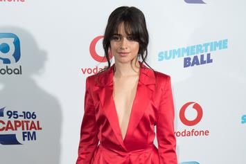 "Camila Cabello Readies New ""Havana"" Make-Up Collection"