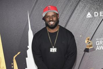"""Funk Flex """"All For"""" 50 Cent & The Game's Reunion"""