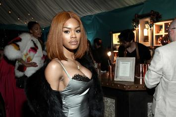 "Teyana Taylor's ""We Got Love"" Leaks With Vocals From Lauryn Hill"