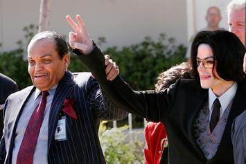 Michael Jackson Was Chemically Castrated By Father Claims Doctor