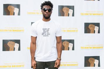 "Chadwick Boseman To Star & Produce In Upcoming Action-Thriller ""17 Bridges"""