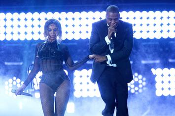 """Beyonce Spurs Further Pregnancy Rumors After A """"4"""" Pops Up In Recent Photos"""