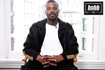 "Jay Rock Speaks On ""Broke+-"" Acronym & Motorcycle Accident A Result Of Karma"
