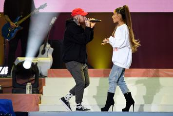 "Mac Miller's ""Self Care"" Was Allegedly Written Before Ariana Grande Split"