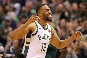 Jabari Parker Signs 2-Year $40 Million Deal With Bulls