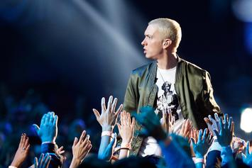 "Eminem Fans Left ""Struggling To Breathe"" At Bag Check Following Recent Concert"