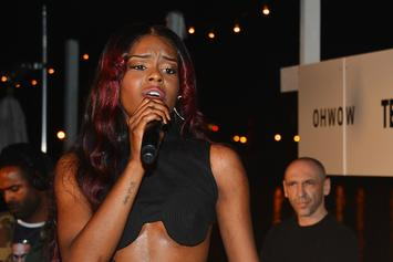 "Azealia Banks Cancels ""Fantasea II"" Album After ""Wildn' Out"" Debacle"
