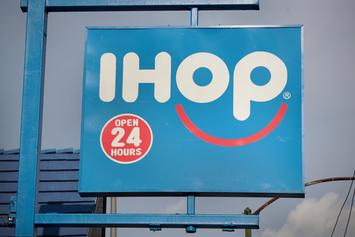 IHOP & DoorDash Announce National Delivery Service Partnership