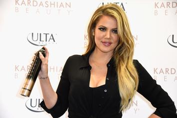 Khloe Kardashian Reveals Massive Weight Loss Since Giving Birth