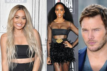 """Missy Elliott, Macklemore & Others Rally For Ciara's Inspirational """"Level Up"""" Videos"""