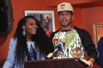 Juelz Santana Had To Ask Judge To Be With Daughter On Birthday: Report