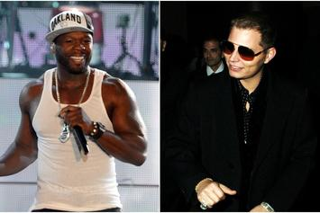 "Scott Storch Has An Offer For 50 Cent: ""We Got Another Joint To Make"""