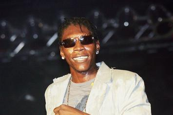 Vybz Kartel Reportedly Admitted To Murder In Text Messages
