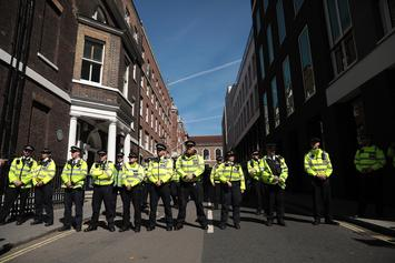 UK Drill Group 67 Pen Open Letter Against Police Censorship Of Their Music