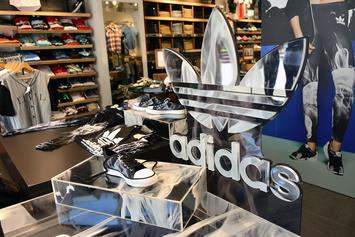 Adidas Releasing $7,000 Collection Of Boost Sneakers