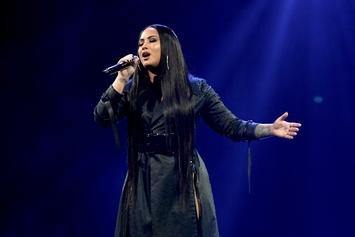 Demi Lovato Documentary Put On Hold After Overdose