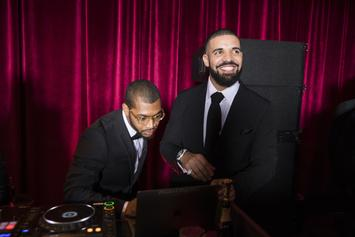 """Drake Shares Birthday Appreciation For Noel Cadastre & His """"Dirty Work"""""""