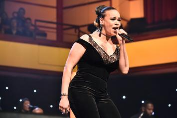 "Faith Evans Announces Duet Album With Stevie J: ""Y'all Wanna Know All The Gossip..."""