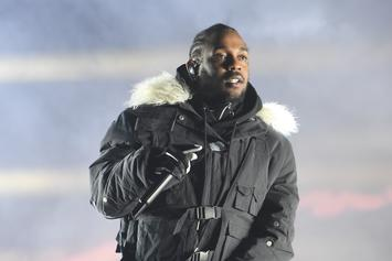 "Kendrick Lamar's Cameo Opposite 50 Cent On ""Power:"" What We Know"