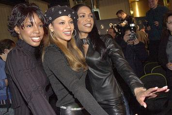 Tina Knowles Shares Video Of Beyonce Performing At A Young Age