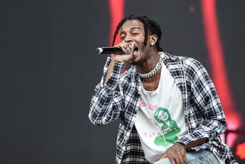"""Playboi Carti Says He & Lil Uzi Vert Have """"Like 100"""" Songs In The Vault"""