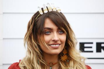Paris Jackson Denies Rehab Claims Following Demi Lovato's Overdose
