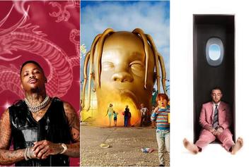 Vote: Which Of Today's Albums Was Your Favorite?