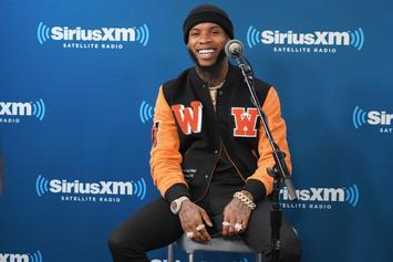 "Tory Lanez Says He Approached ""Love Me Now?"" As If It Were A Mixtape"